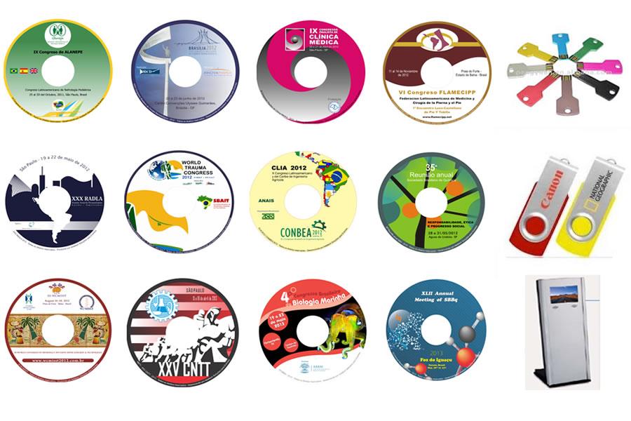 Anais e Catálogo Eletrônico